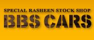 BBSCARS 日産ラシーン専門店-RASHEEN-